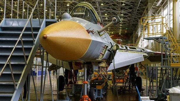 Báo Mỹ: Nga - Thổ cùng sản xuất Su-57 và hơn thế