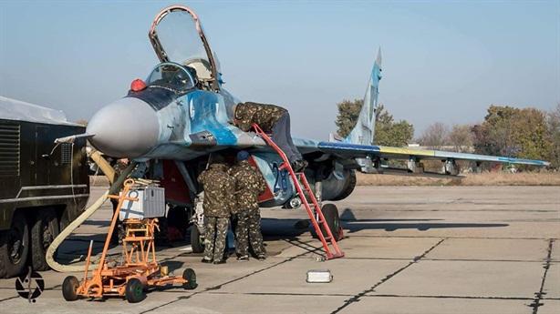 Ukraine: Không có chuyện mua Super Tucano thay Su-27, MiG-29