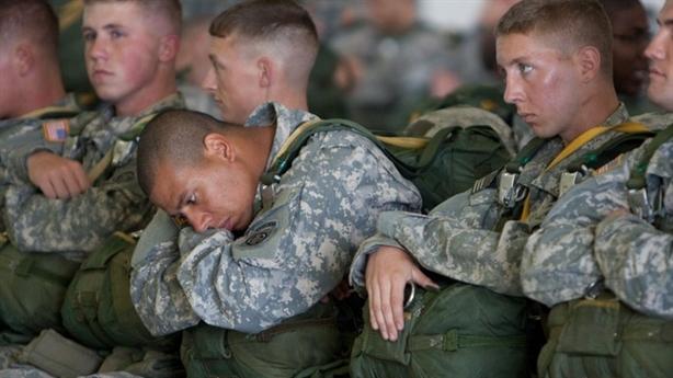 Quân đội Mỹ biến binh sĩ thành đội quân bất tử