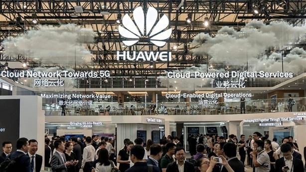 Huawei không ngại lệnh cấm Mỹ?