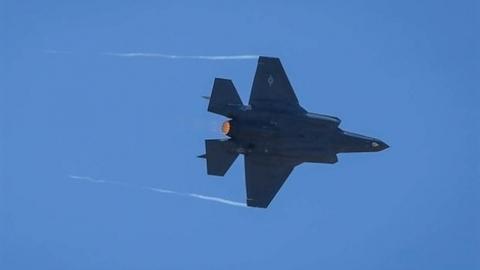 Báo Mỹ: F-35 sẽ hủy diệt S-400 Iran ngay khi tiếp nhận