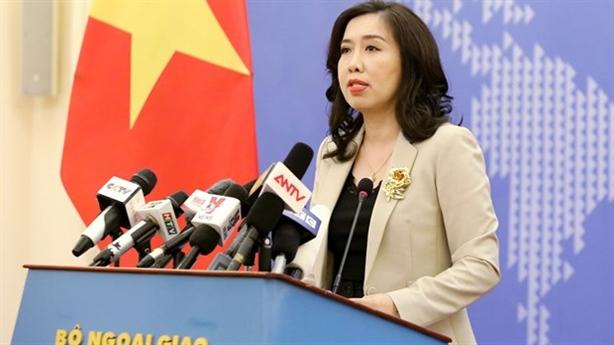 Yêu cầu Malaysia làm rõ vụ làm chết ngư dân Việt Nam