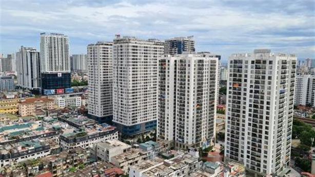 Bán gấp, bán cắt lỗ căn hộ chung cư mong thoát nợ