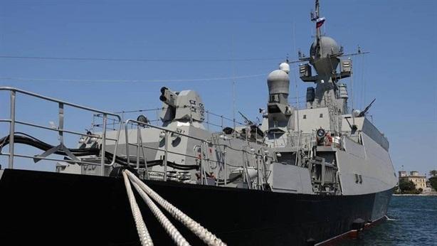 Phương Tây lo lắng, Ukraine phàn nàn về Kalibr tại Biển Đen