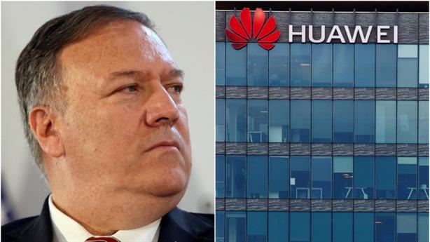 Mỹ mở rộng thêm trừng phạt, muốn triệt hạ Huawei?