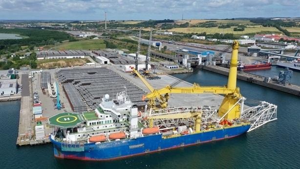 Đức sẵn sàng đáp trả trừng phạt Nord Stream-2?