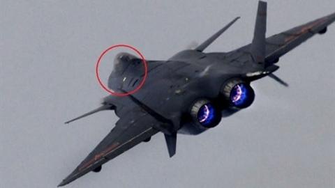 Tính năng 'lạ' của J-20 mà Su-57 và F-35 đều không có