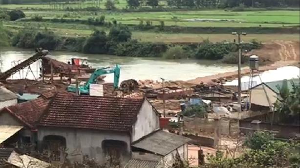 Cắt đôi dòng sông Trung ở xứ Lạng: 'Không được qua loa'