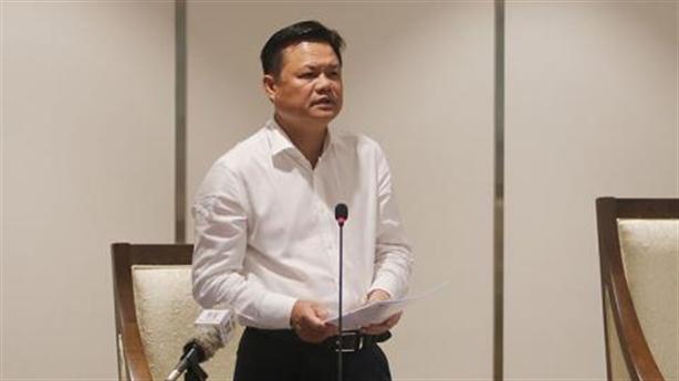 Thành ủy Hà Nội nói việc chọn nhân sự khóa mới