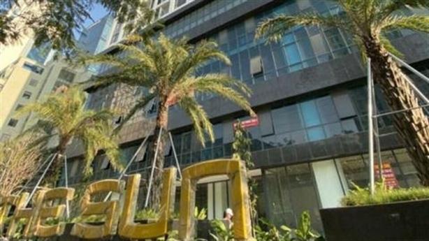 Công an Hà Nội nêu tên chung cư không đảm bảo PCCC