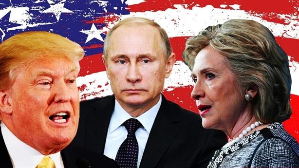 Đảng Dân chủ Mỹ gọi tên Tổng thống Putin