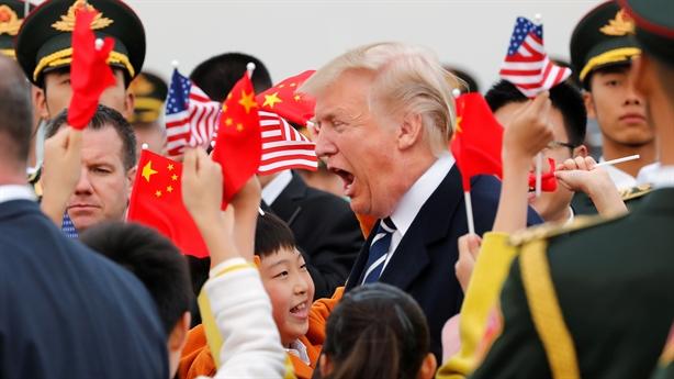 Mỹ hoãn đàm phán với Trung Quốc, chưa hẹn ngày gặp lại