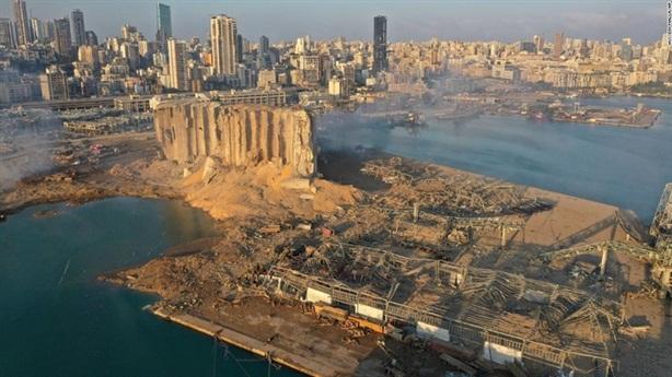 Nga sẽ xử lý vụ nổ ở Beirut, FBI sẽ điều tra