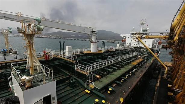 Iran khẳng định Mỹ đang giữ xăng của Venezuela