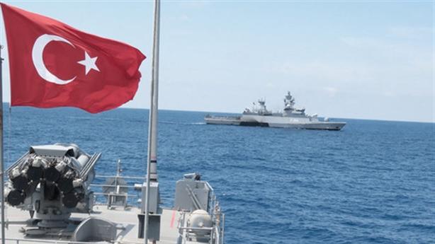 Xây dựng căn cứ ở Libya: Ankara thách thức cả châu Âu