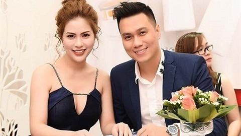 Việt Anh ngầm trách người cũ: Hai vợ cũ đều từng tố