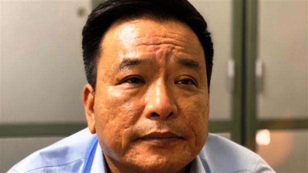 Khởi tố, bắt tạm giam TGĐ Công ty Thoát nước Hà Nội