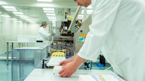Nắm bắt cơ hội, doanh nghiệp ngành y vượt trở ngại Covid-19