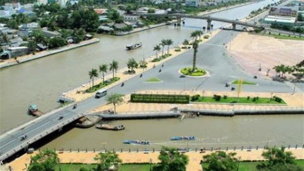 Đồng bằng Sông Cửu Long có đường 69.000 tỷ đồng: Chở gì?