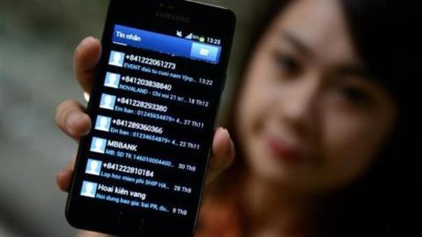Gọi điện, nhắn tin quảng cáo có thể bị phạt 100 triệu