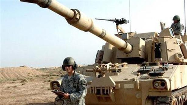 Mỹ nhận siêu pháo tự hành diệt mục tiêu cách 100km