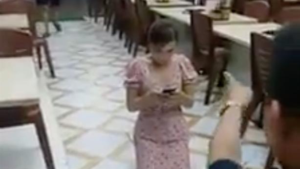 Nữ thực khách bị chủ quán Hiền Thiện bắt quỳ nói gì?