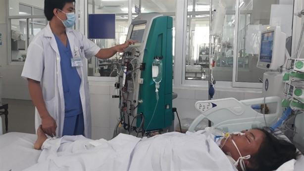 3 người nhập viện vì ăn ngọn cà độc dược luộc