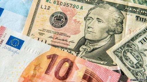 Nga- Trung Quốc thành công bước đầu để phi đô la hóa