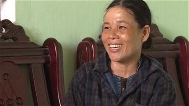 Chị phụ hồ trả 150 triệu của rơi: Tâm sự giản dị
