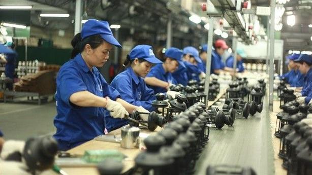 VN lọt top 16 nền kinh tế mới nổi thành công nhất