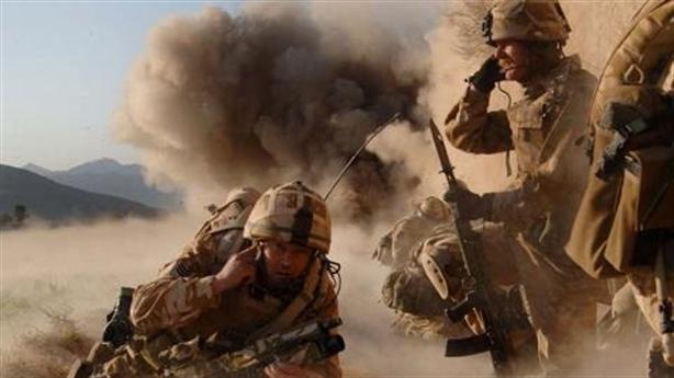 Gã khồng lồ kiệt sức, người Mỹ chán ngán chiến tranh?