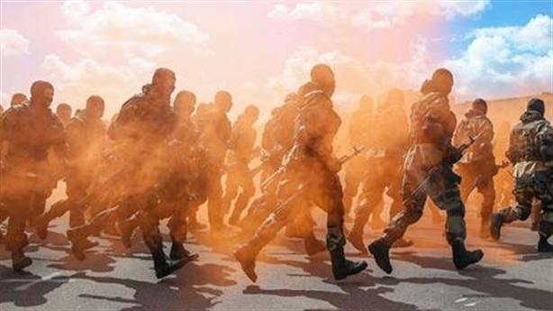 Vỏ giáp của Quân đội Lukashenko cứng đến mức nào?