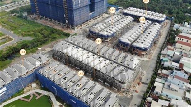 126 dự án TP.HCM vướng đất công: Phải làm nghiêm theo luật