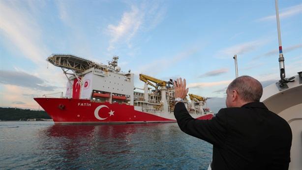Tổng thống Erdogan đón tin lành giữa căng thẳng EU