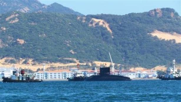 Tàu Nga có thể sớm tiếp nhận căn cứ ở Cu Ba