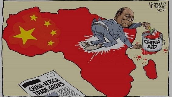 Le Figaro: Từ châu Phi, đánh giá 'Bẫy nợ' của Trung Quốc
