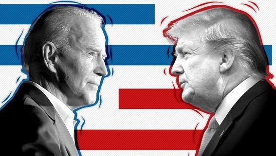 Ông Trump vẽ viễn cảnh kinh hoàng nếu ông Biden chiến thắng