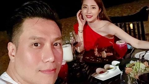 Quỳnh Nga và Việt Anh lập lờ tình ái: Vì sao thế?