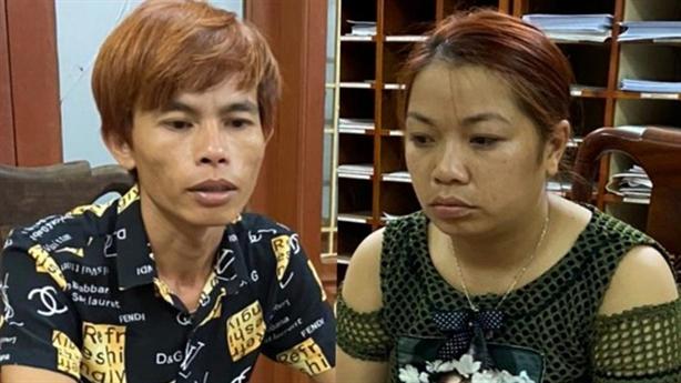 Bắt cóc bé trai Bắc Ninh: Thông tin bất ngờ