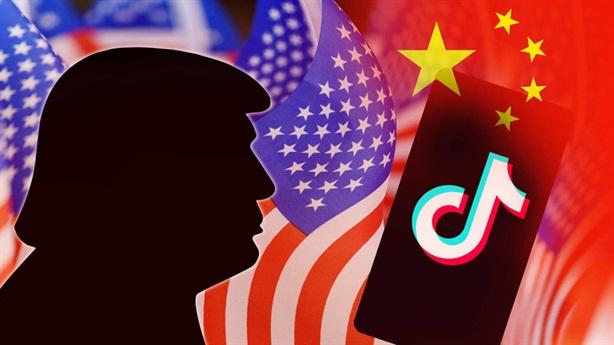 Tik Tok tuyên bố kiện ngược Mỹ, hài lòng người Trung Quốc