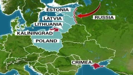 Vì sao Mỹ-NATO 'mất ăn mất ngủ' vì tình hình Belarus?