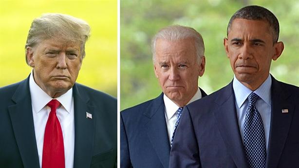 Nếu ông Biden vào Nhà Trắng: Trả lại nước Mỹ thời Obama?