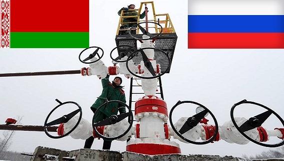 Khủng hoảng Belarus tác động xấu đến kinh tế Nga