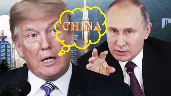 Vì sao Mỹ tạm bỏ Trung Quốc khỏi đàm phán START-3?