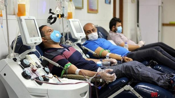 Mỹ cho phép khẩn cấp dùng huyết tương trị Covid-19