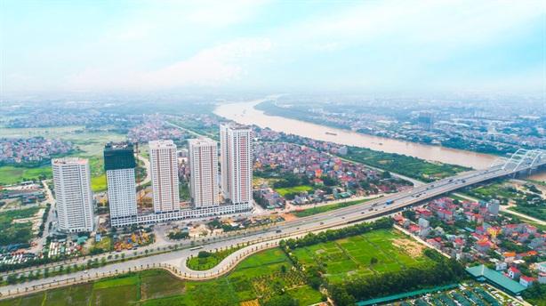 Cen Land-Top 200 doanh nghiệp vừa và nhỏ nổi bật châu Á