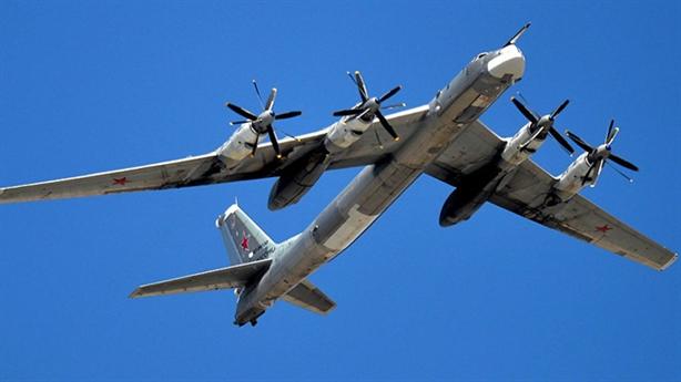 NATO nên biết sợ khi Tu-95MSM đã bay