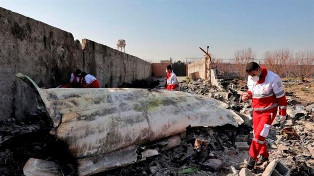 Chi tiết nội dung hộp đen vụ tai nạn máy bay Ukraine