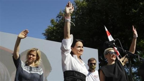 Mỹ-phương Tây cứu thủ lĩnh đối lập Nga chỉ vì lo...Belarus