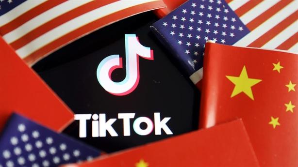 Trung Quốc ủng hộ Tik Tok kiện Mỹ